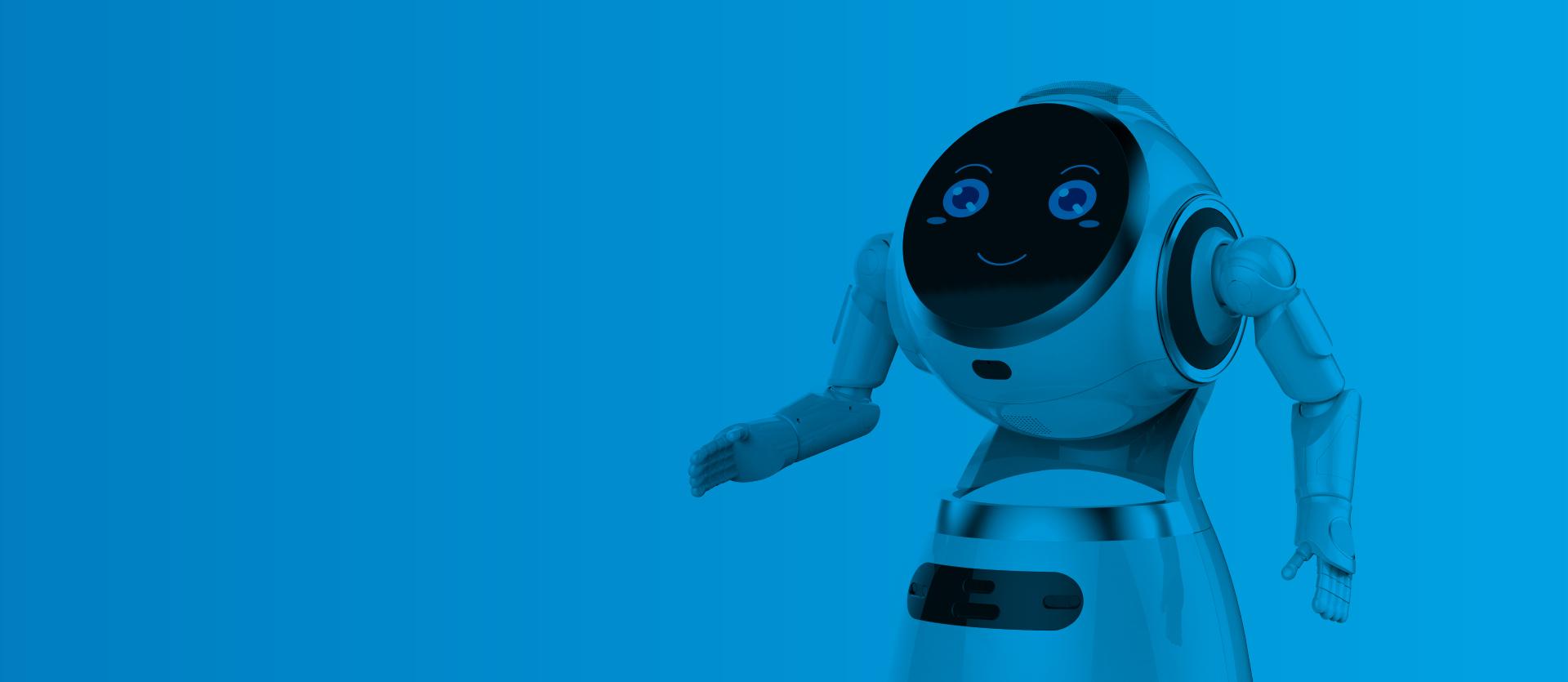 Ecco a voi il robot Aphel
