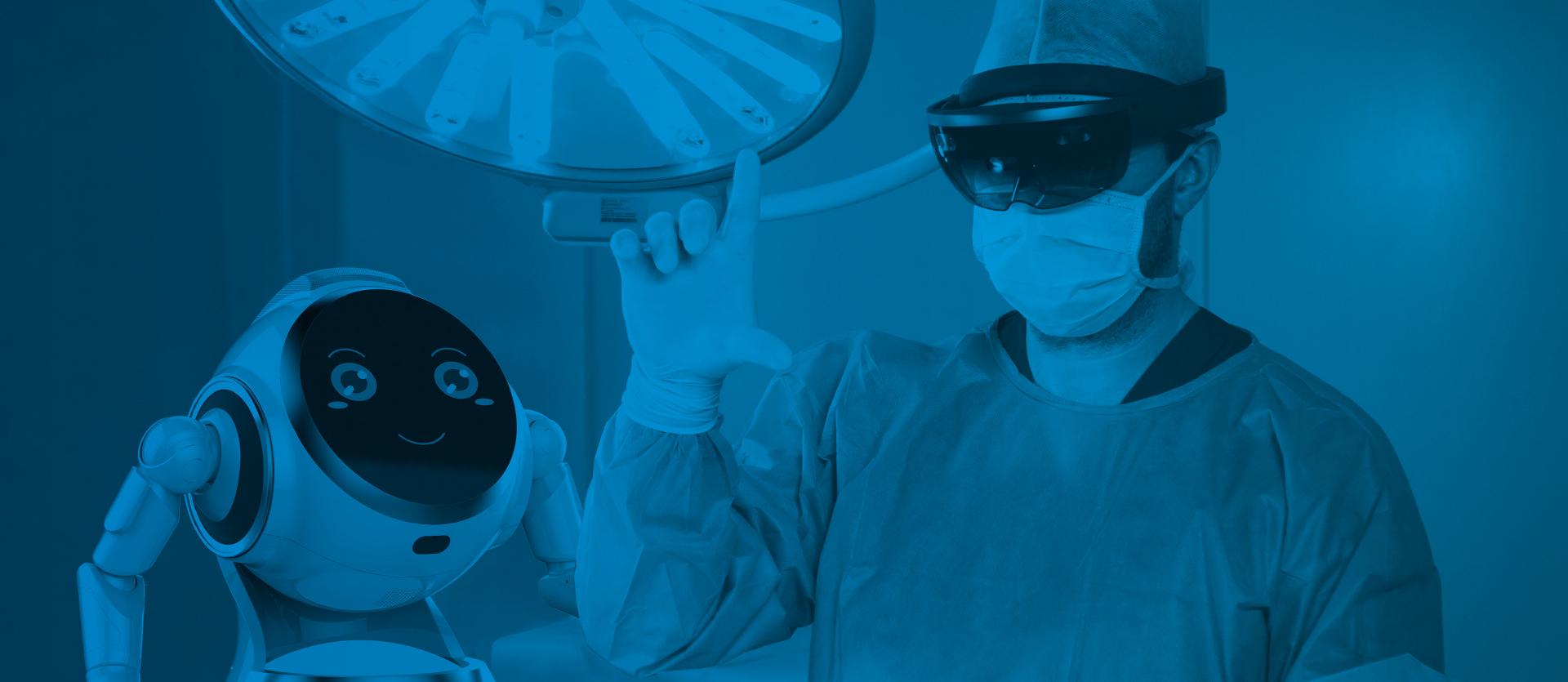 Telemedicina e robotica: la sanità del futuro